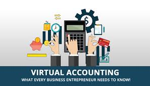 Diligen virtual accounting