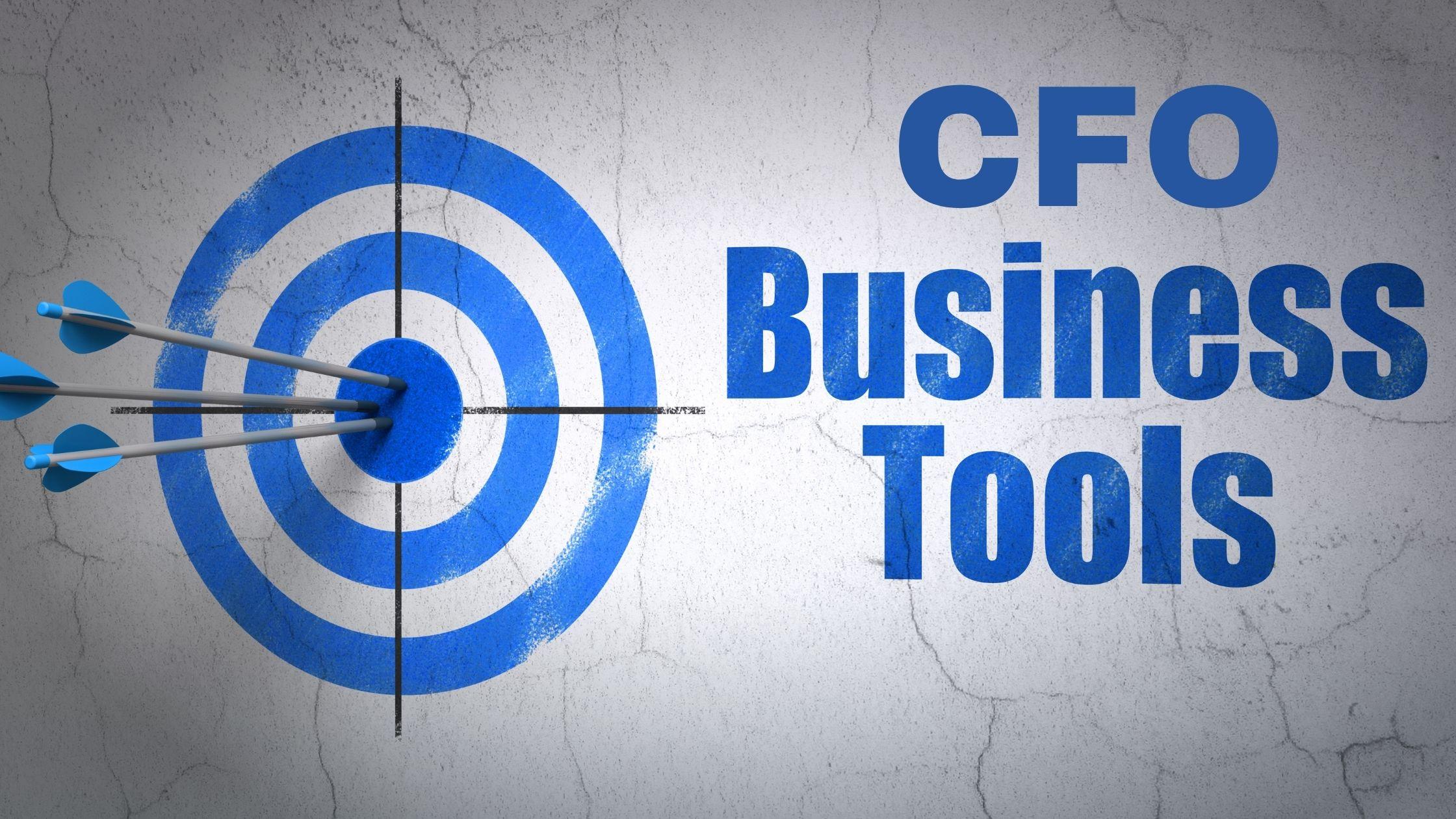 CFO tools