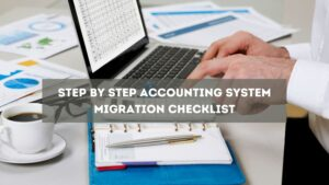 accounting migration