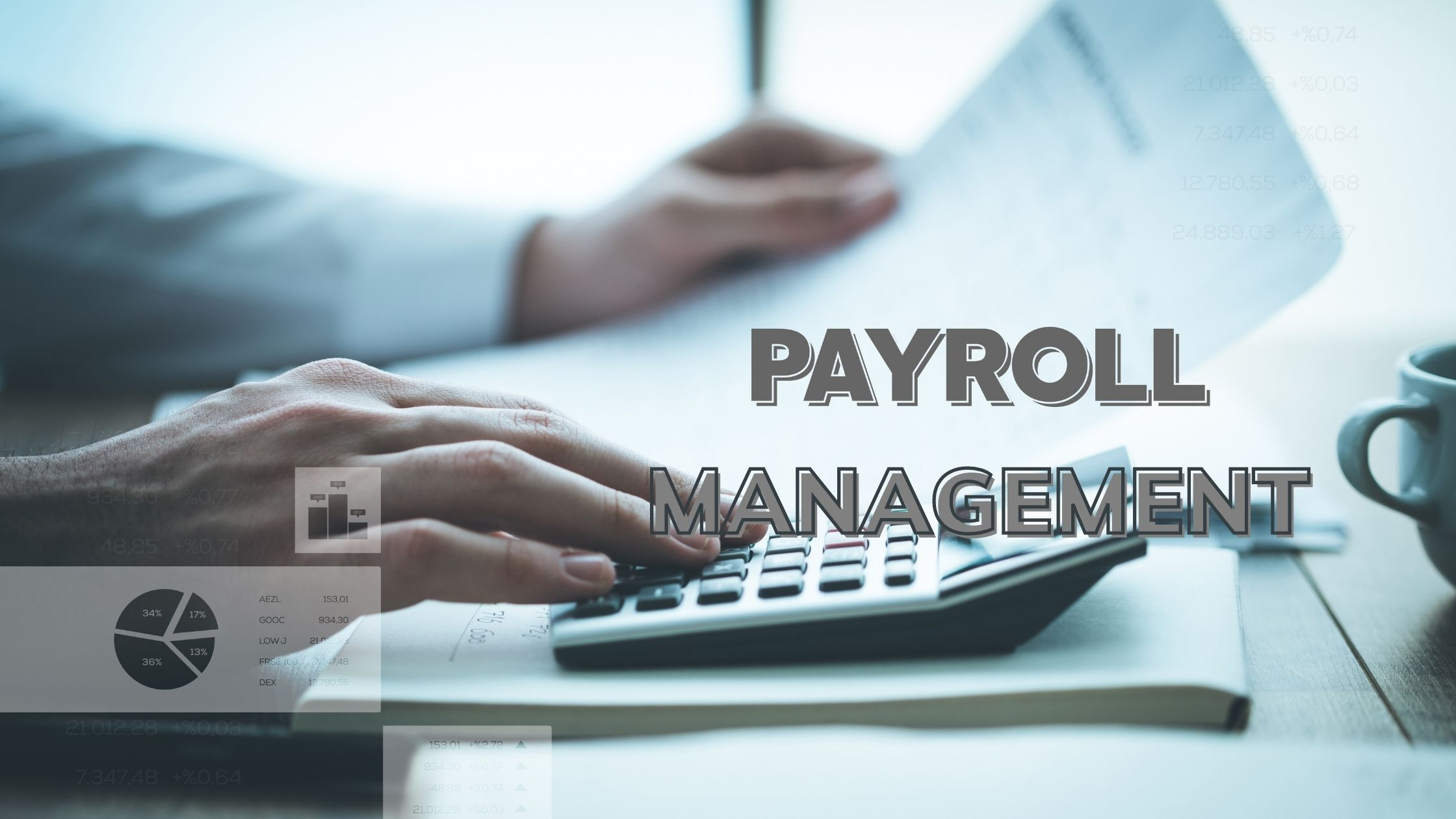 payroll management