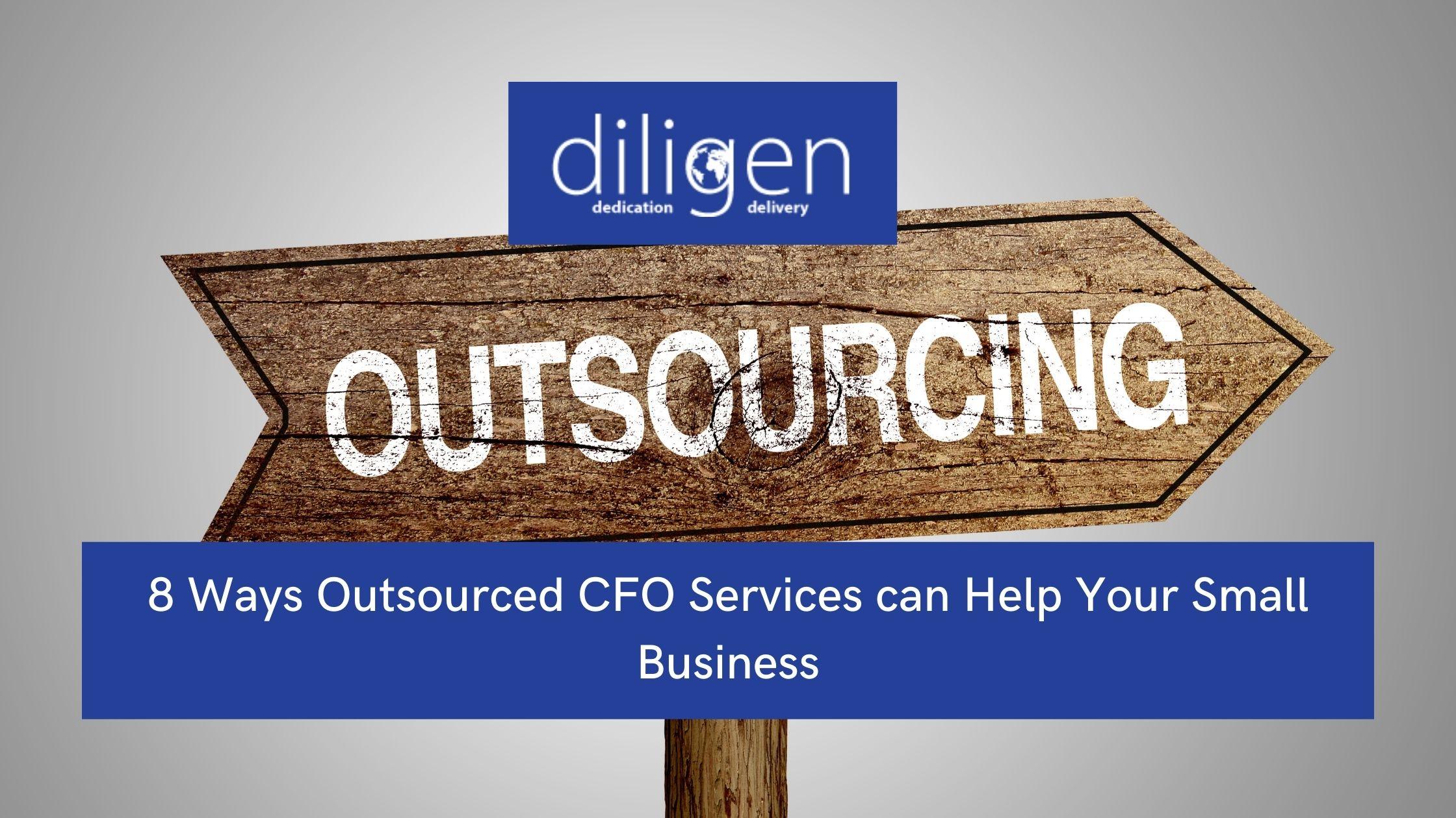 outsourced cfo benefits